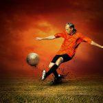 Galeri Foto dan Wallpaper Sepakbola keren