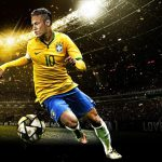 Wallpaper Neymar 2020