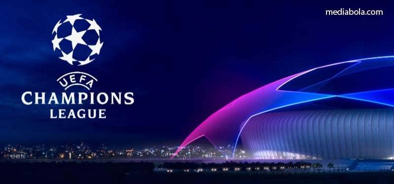 Jadwal Liga Champions by mediabola