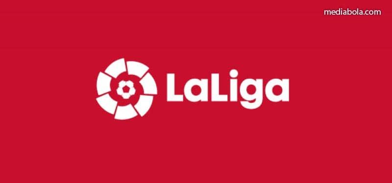 Jadwal Liga spanyol by mediabola