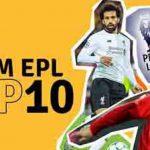 10 Nama Pemain Sepakbola di Liga Inggris Beragama Islam