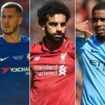 8 Pemain Terbaik Liga Inggris Musim 2020/2021