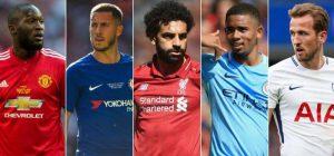 8 pemain terbaik liga inggris