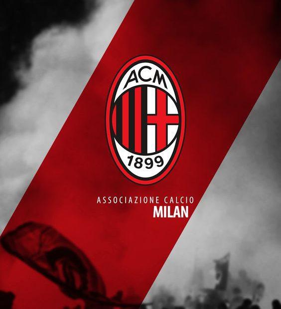 AC Milan Wallpaper handphone