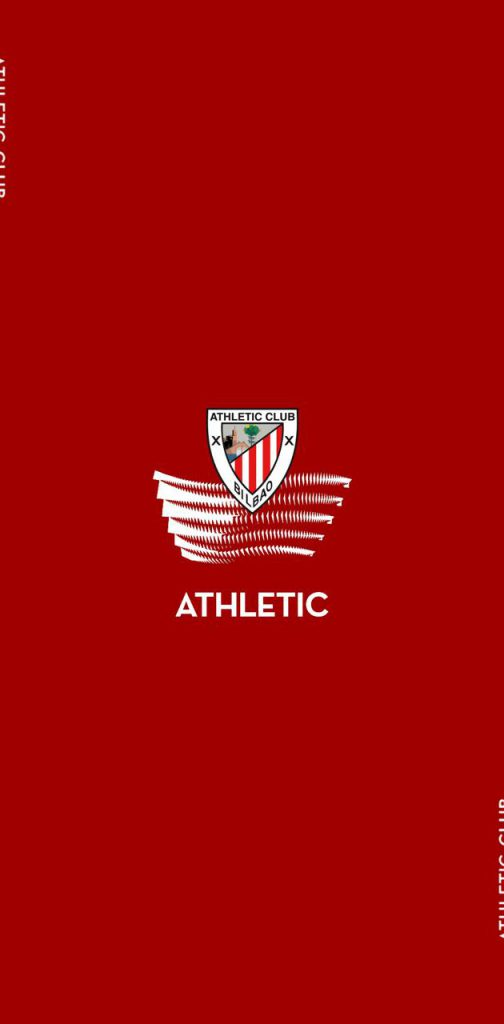 Athletic Club Bilbao wallpaper handphone