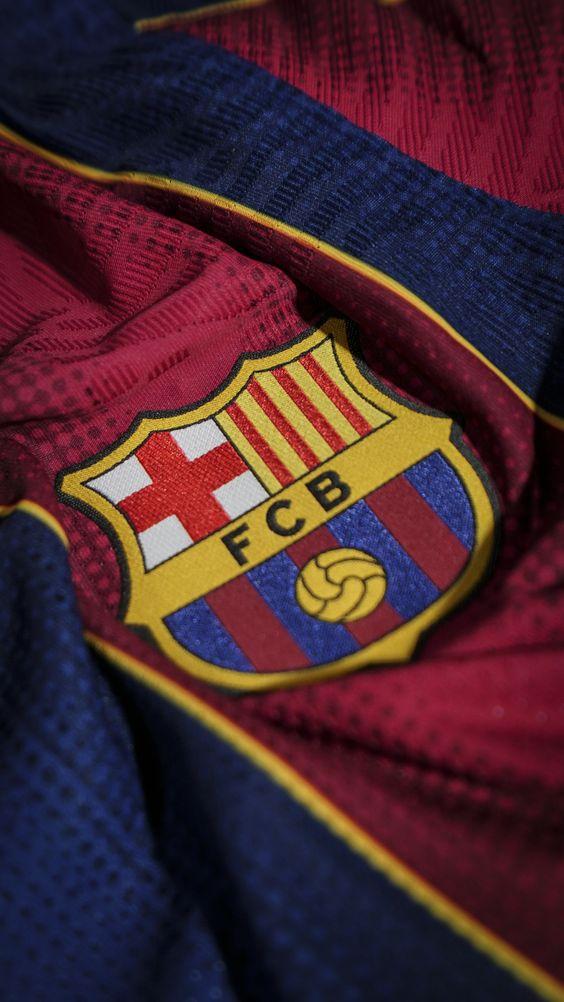 Barcelona FCB wallpaper handphone