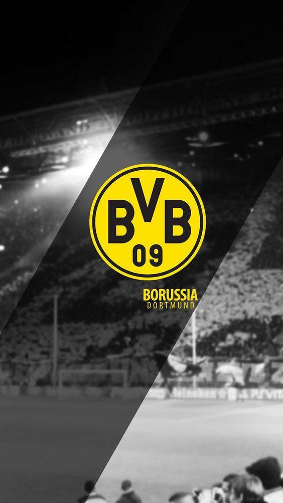 Borussia Dortmund wallpaper hanphone