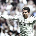 Cristiano Ronaldo Real Madrid Wallpaper Handphone