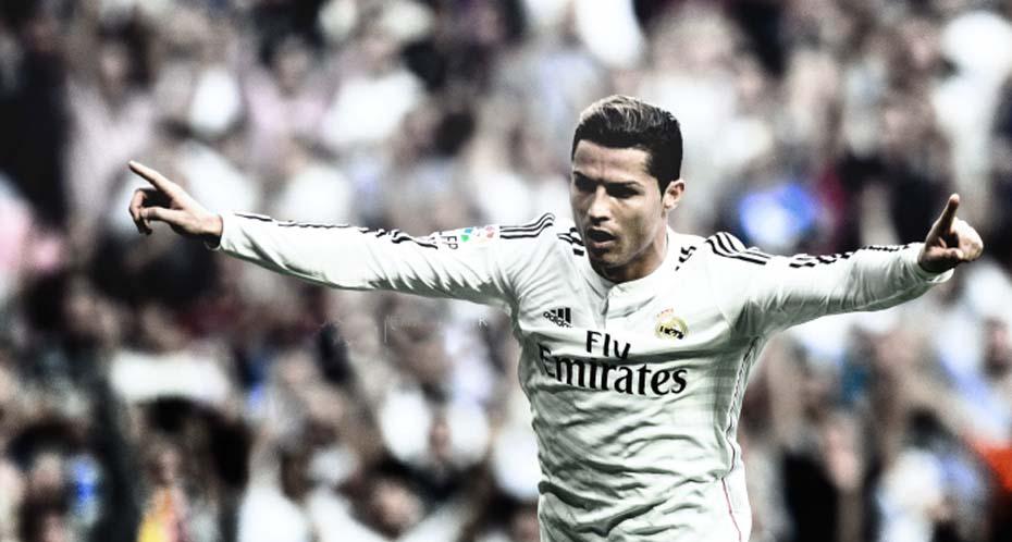 Cristiano Ronaldo Real Madrid Wallpaper Handphone mediabola com