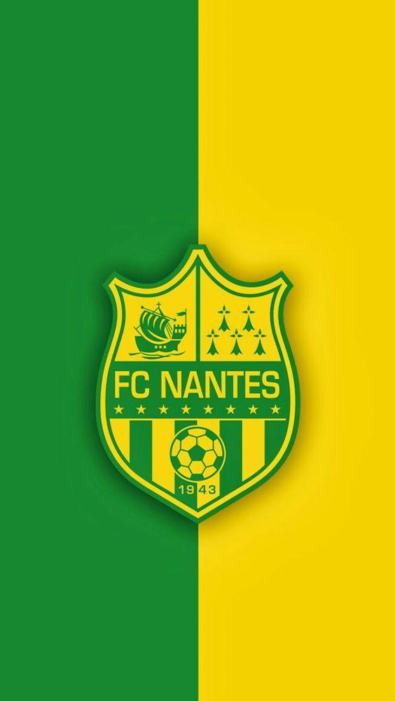 FC Nantes Wallpaper handphone