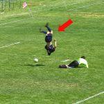 Sejuta Momen Dalam Sepak Bola