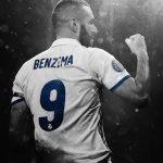 Karim Benzema Real Madrid Wallpaper Handphone HD