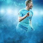 Kevin De Bruyne Manchester City Wallpaper Handphone HD