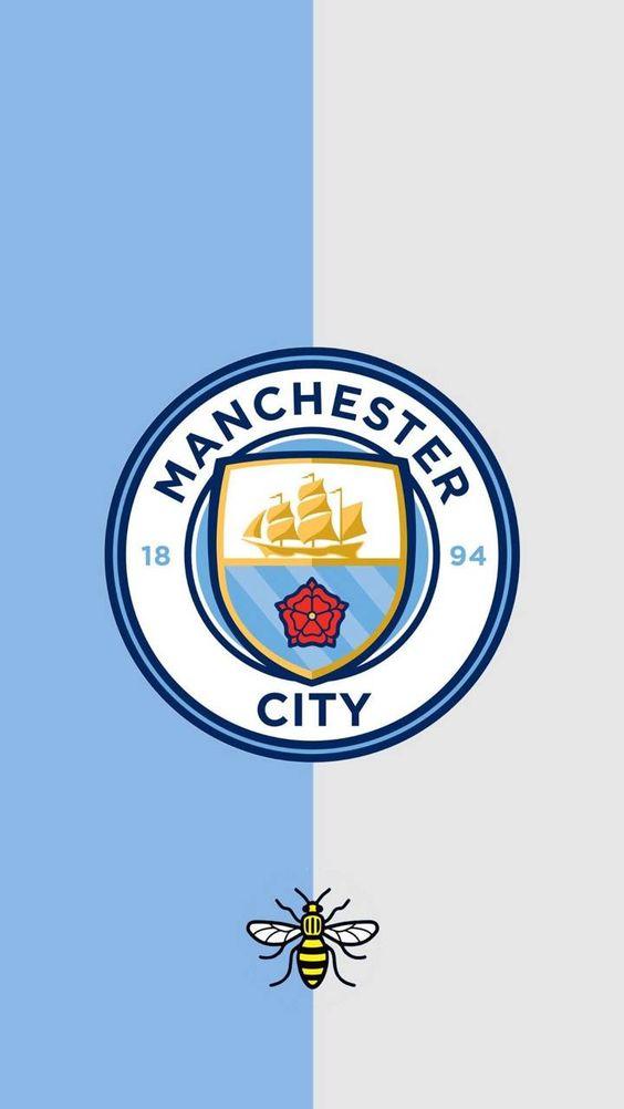 Manchester City wallpaper handphone