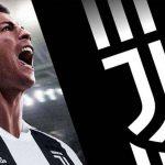 Cristiano Ronaldo Juventus Wallpaper Handphone