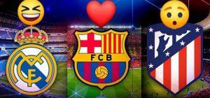 klub terbaik la liga spanyol mediabola com