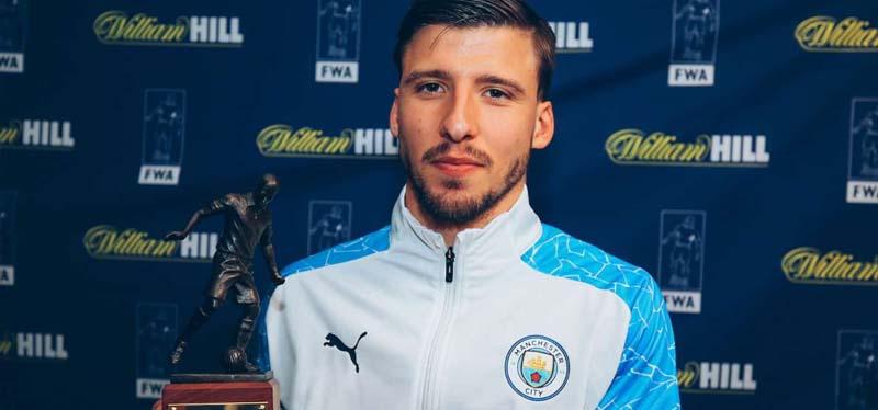pemain terbaik liga inggris musim 2020 2021 ruben dias manchester city
