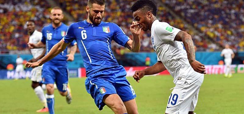 prediksi italia vs inggris final euro 2020