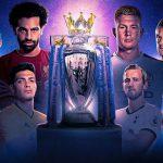 Hak Siar Liga Inggris Musim 2021/2022 di TV Indonesia