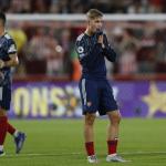 Foto : Arsenal VS Brentford di Pertandingan Perdana Liga Inggris